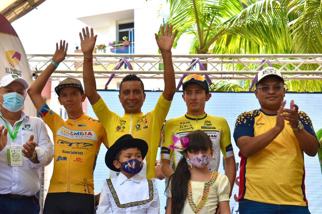 El Tolima Grande se Unió para Crecer con el Ciclismo 12