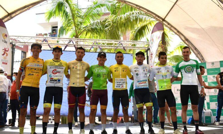 El Tolima Grande se Unió para Crecer con el Ciclismo 7