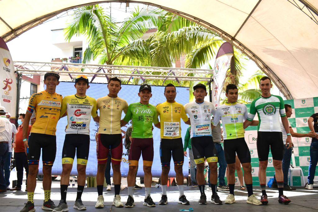 El Tolima Grande se Unió para Crecer con el Ciclismo 8