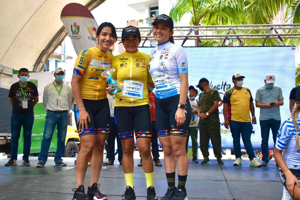 El Tolima Grande se Unió para Crecer con el Ciclismo 13