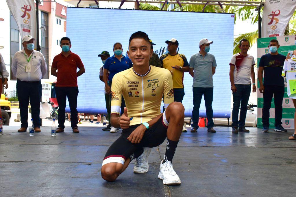 El Tolima Grande se Unió para Crecer con el Ciclismo 11