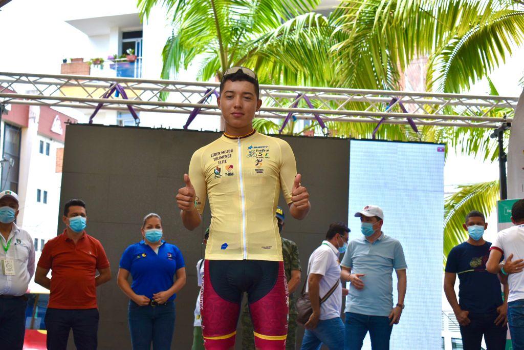 El Tolima Grande se Unió para Crecer con el Ciclismo 10
