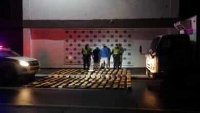 Millonario cargamento de drogas incautados en el Tolima 5
