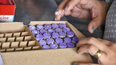 Recogen más de 3.000 vacunas en municipios del Tolima 5