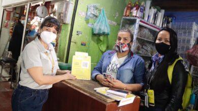 Más de 200 comerciantes de plazas de Ibagué aceptan pagos electrónicos 2